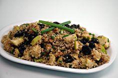 Quinoa Apple Salad Recipe - Cooking Quinoa