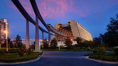QUIZ: Disney's Contemporary Resort   Disney Parks Blog