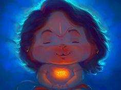 Quick paint (Lord Shiva) designed by Lovely Kukreja. Connect with them on Dribbble; the global community for designers and creative professionals. Arte Shiva, Shiva Art, Shiva Shakti, Hindu Art, Saraswati Goddess, Hanuman Images Hd, Hanuman Ji Wallpapers, Krishna Images, Hanuman Pics