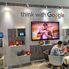 #Larvotto Think with Google #exhibition #event #Ecommerce1to1 #EC1to1 #monaco #cannes #nice #ecommerce #cotedazur #google #grimaldiforum by fredods from #Montecarlo #Monaco