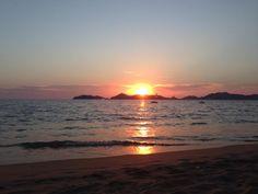 Bahia de Acapulco,Guerrero (Playa Icacos) -jafet