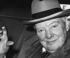 Witty Winnie: 10 Hilarious Quotes from Winston Churchill - Answers.com