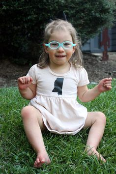 Little Ellie was our Mudbug of the Month for Sept. & Oct. 2015. Ellie has CMV, cytomegalovirus. You can read her story on our website page: Mudbug of the Month!