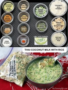 Top Backpacking Food Ideas for Beginners - The Outdoor Life Way Hiking Food, Backpacking Food, Camping Meals, Kayak Camping, Ultralight Backpacking, Hiking Tips, Hiking Gear, Freezer Meals, Outdoor Camping