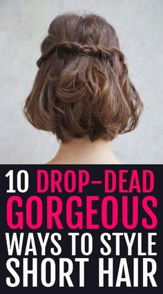 25 Cute Girls' Haircuts for 2015: Winter & Spring Hair Styles Preview - PoPular Haircuts 11697 1837 8 Jennifer J Hair and Makeup...I need a new look! Tracey Brennan Love the color and cut