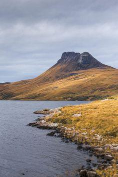 Assynt, Scotland by José Gieskes on 500px