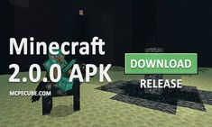 Minecraft Pe, The New Minecraft, Android, Survival Mode