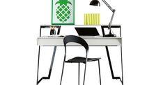 Erstaunlich, Domayne Schreibtisch im Büro - Büromöbel