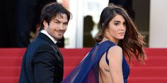 Nikki Reed's and Ian Somerhalder's wedding footage is literally what Pinterest dreams are made of, it's that flawless.