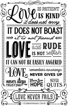 What Love Is Quotes, What Is Love, Great Quotes, Inspirational Quotes, Hard Quotes, Motivational, Bible Verses About Love, Bible Scriptures, Bible Quotes