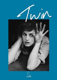 Twin magazine (2015)