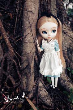 Pullip Alice