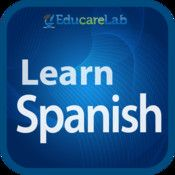 Learn Spanish iPhone/iPad/iPod Touch app!