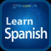 Learn Spanish iPhone/iPad/iPod Touch app!