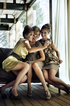 #girlfriends #SocialblissStyle
