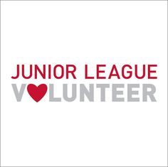 Junior League T-shirt