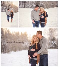 What to Wear to a Maternity Photography Session Pregnancy Announcement Photography, Maternity Photography Poses, Maternity Poses, Maternity Portraits, Maternity Photographer, Summer Maternity, Sibling Poses, Family Photographer, Winter Maternity Pictures