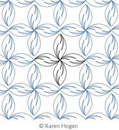 Longarm Quilting, Fancy Pants, Digital Pattern, Quilting Designs, Pattern Fashion, Damask, Quilt Patterns, Pattern Design, Quilts