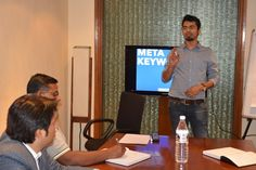 ShoutUP is independently organised #Blogging Workshop by Award winning blog @ShoutMeLoud. The goal of #ShoutUP is to help Indian bloggers to make their blog a business.  Here are moments from 2nd ShoutUP workshop which was held on 22nd February 2015