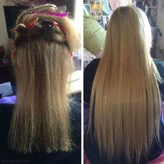 Blonde tape hair extensions hair extensions by we are dolls we are dolls hair extensions are mobile hair extension specialists based in melbourne providing the best hair extensions in melbourne pmusecretfo Gallery