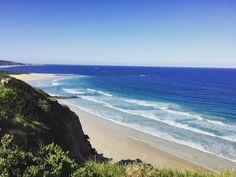 #beach #anglesea #great #ocean #road ### by suminxoxo1127 http://ift.tt/1KosRIg