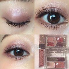 Media?size=l Makeup Inspo, Makeup Inspiration, Makeup Tips, Eye Makeup, Hair Makeup, Makeup Ideas, Asian Makeup, Korean Makeup, Korean Skincare