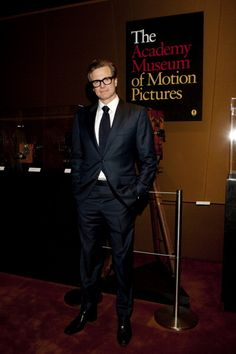 Colin Firth  Sony Pictures Classics Presents The 'Magic In The Moonlight'