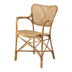 Eichholtz Colony Chair With Arms