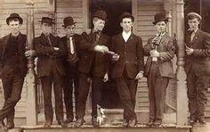 1910s Slang