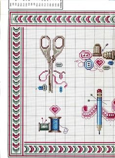 stitched pincushion 1