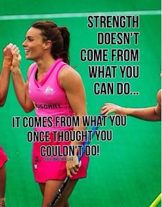 Field Hockey Quotes, Field Hockey Girls, Field Hockey Sticks, Netball, Dance Quotes, World Of Sports, Sport Motivation, Hockey Players, Play Hard
