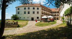 Ptuj Castle, Castles in Slovenia