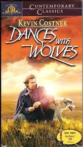 Dances with Wolves (1990) my all time favorite movie!
