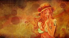 Nami Anime Picture 8b