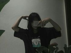 Korean Aesthetic, Aesthetic Grunge, Aesthetic Girl, Korean Girl Photo, Cute Korean Girl, Girl Photo Poses, Girl Photos, Cabelo Rose Gold, Japonese Girl