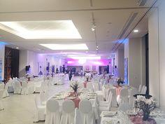 ΑΘΗΝΑΪΣ ΠΟΛΥΧΩΡΟΣ ΠΟΛΙΤΙΣΜΟΥ, Χώρος δεξιώσεων στο www.GamosPortal.gr #deksiosi gamou #δεξίωση γάμου