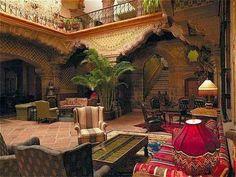 Casa de La Marquesa Querétaro                              …
