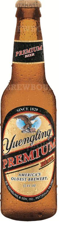 Yuengling Premium Popular Beers, Best Beer, Brewery, Beer Bottle, Bottles, Drinks, Wall, Drinking, Beverages
