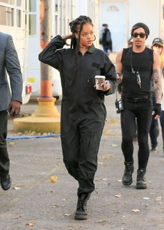 """Rihanna 