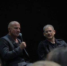 Wentworth Miller Prison Break, Leonard Snart, Dominic Purcell, Dc Legends Of Tomorrow, Best Series, Memoirs, Behind The Scenes, Eye Candy, Handsome