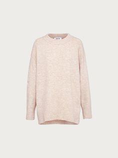 Knit jumper 'Luca' | Click to shop it on EDITED.de