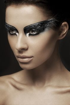 make-up-is-an-art: Łukasz Znojek - photography/beauty by Lukasz Znojek on Behance