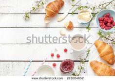 Cibo e Bevande Foto Stock : Shutterstock Fotografia di Stock