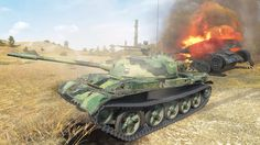 WoT Type 62 | Advent Calendar DAY 3 | tier 7 Chinese light - - Is it wor...