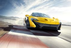 Vor dem Genfer Automobilsalon (7. - 17. 03.2013) gibt McLaren Automotive endgültige Zahlen und Bilder zum neuen P1 heraus.