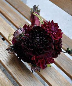 Again, love the color of the dahlia