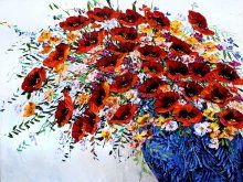 Maya, Poppy, Canada, Paintings, Drawings, Artwork, Inspiration, Biblical Inspiration, Work Of Art