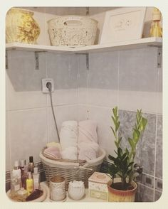 You have to see this bathroom decor idea in small details that will turn your bathroom into SPA! #HomeDecorIdeas #BathroomDesign @istandarddesign