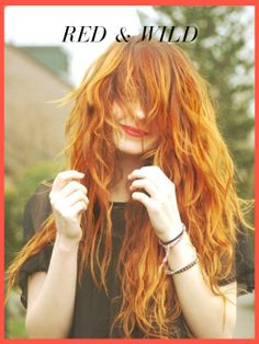 7 MESSY HAIR STYLES