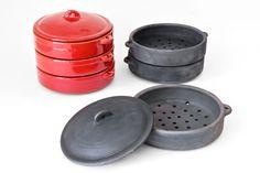black ceramics-vaporera